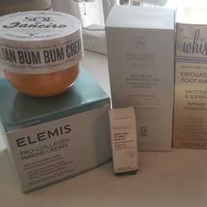 BRAND NEW SKINCARE BUNDLE!